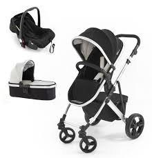 3 in 1 tutti bambini riviera travel system £278 @ Boots