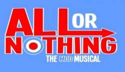 ShowFilmFirst - STOKE ONLY - all or nothing musical