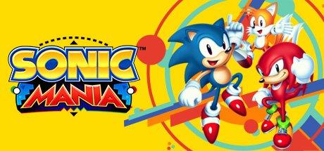 [PC] Sonic Mania (Pre-order) - Steam - £13.49