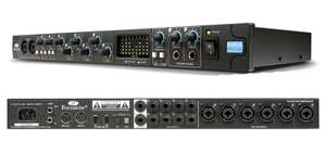 Focusrite Saffire Pro 40 Firewire and Thunderbolt Audio Interface £249 Delivered @ Gear4Music [Includes 2 years warranty]