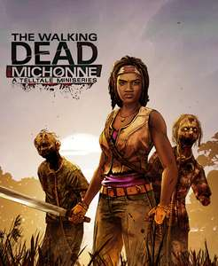 [PC/Mac] The Walking Dead: Michonne - £1.16 - Telltale Games (More Walking Dead Reduced in Post)