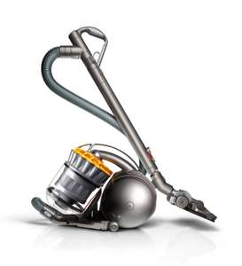 Dyson DC28c Multi Floor Cylinder Vacuum Cleaner - Refurbished - 2 Year Guarantee £104.99 @ Dyson eBay Outlet