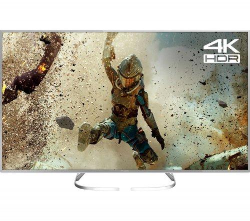 "PANASONIC VIERA TX-50EX700B 50"" Smart 4K Ultra HD HDR LED TV - £719.10 (After Voucher) @ Currys"