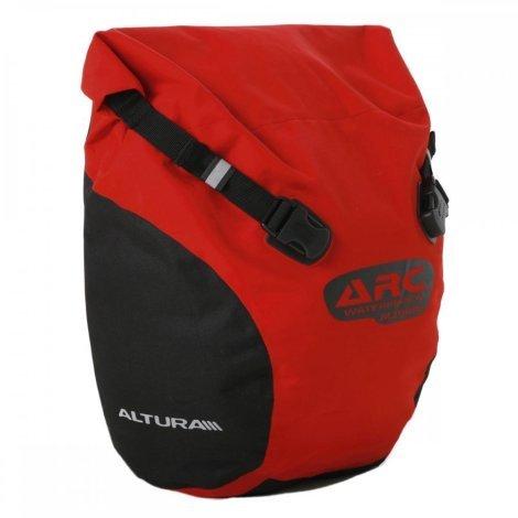 Waterproof Altura Arc 20 Litre Pannier Bag £22.50 @ Merlin