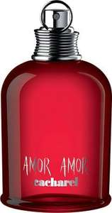 30ml amor amor £13.57 including delivery @ Escentual