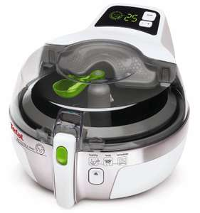 Tefal ActiFry 1.5kg Family Fryer AH900240 White - NEW eBay Free Delivery £124.99 SM Direct