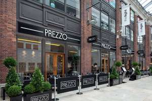 Three Course Meal with Glass of Wine for Two at Prezzo Or Zizzi for £22.50 @ BuyAGift (Ends Midnight)