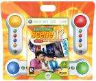 Scene It? Box Office Smash with 4 Big Button Controllers (Xbox 360) - £19.99 @ Game