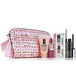 Upto 70% off fragrance & beauty eg Clinique Color Craving Makeup gift set was £90 now £45 more in post @ Debenhams