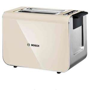 Bosch Styline Toaster £10 only @ B&M
