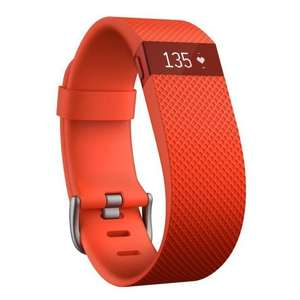 Fitbit Charge HR Tangerine Only £59.99 with free delivery @ Cleverboxes