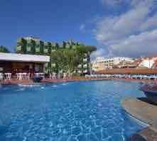 7 Nights in Tenerife DC Xibana Park for £217pp (July 2017) @ loveholidays