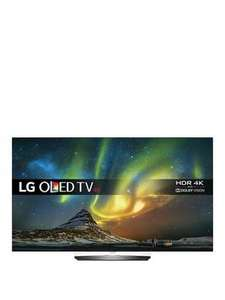 LG OLED65B6V 65 inch OLED 4K  £2299.99 - £2199 after BNPL @ Very