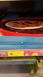 "12"" Pizza Stone £5 at Morrison's - Rochdale"