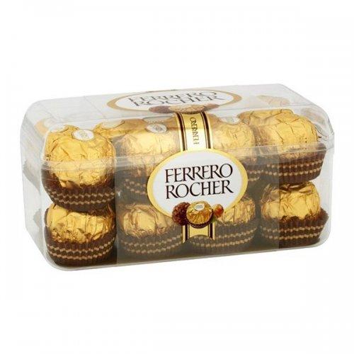 16 Ferrero Rocher Boxed Chocolates 200g £1 @ Poundshop