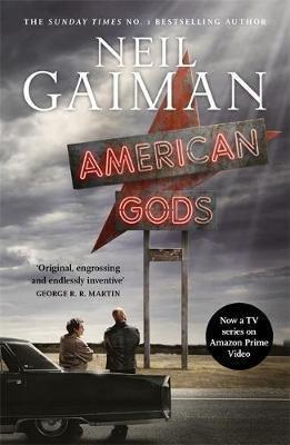 American Gods £4.55 @ Book Depository