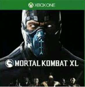 Mortal Kombat XL (XBOX & PS4) £13.85 @ Base