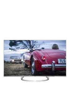 Panasonic 58DX750B 58 inch 4K Pro Ultra HD HDR 3D Smart LED TV  £799. Possibly £699 @ Very