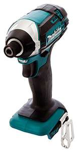 Makita DTD152Z Impact driver 18V 160Nm £58 Amazon Prime Exclusive