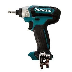Makita TD110DZ Impact Driver - Blue (2-Piece) £30  + £4.75 UK delivery  Amazon Prime Exclusive