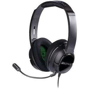 Turtle Beach XO One Amplified Headset for Xbox One for £29.99 delivered from Smyths