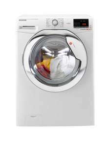 "Hoover Dynamic Next One Touch DXOC 69C3 9kg £259.99 w/Code ""6TFTK"" @ Very"