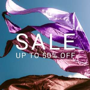 Pretty Green Summer Sale - up to 50% off