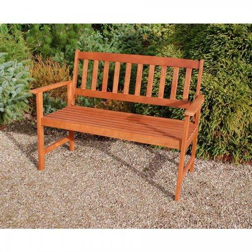 Havana 3 Seater Wooden Garden Bench £39.99 at Ryman