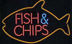 Topcashback 'fish and chips' grocery offers - various cashback amounts
