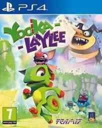 [PS4] Yooka Laylee - Used - £16.99 (GraingerGames)