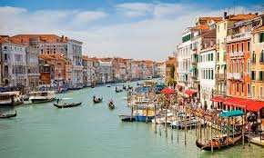 Visit Rome, Venice and Florence from £189 - Groupon / crystaltravel.co.uk