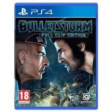 Bulletstorm Full Clip Edition [PS4/XBox] £23.99 @ Argos