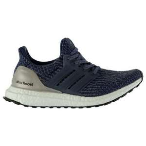 Adidas Ultra Boost Ladies Running Shoes £90 / £94.99 delivered @ Sweatshop