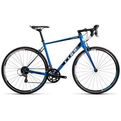 Cube Attain Road Bike - 2016 £399 at Tweeks