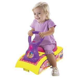 Shimmer and Shine Magic Carpet Ride On (was £35) Now £15.00 at Tesco Direct