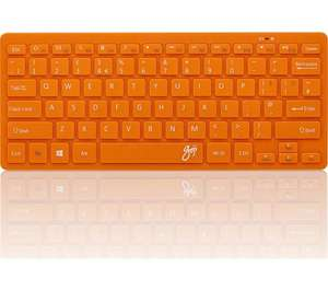 Goji Wireless Keyboard 97p at Currys