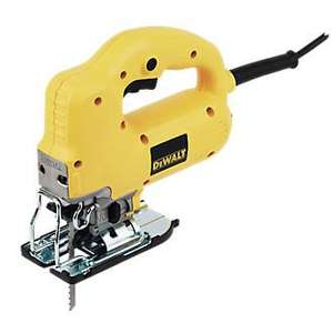 DEWALT DW341K-LX 550W JIGSAW110VWas £109.99 now £59.99 @ Screwfix