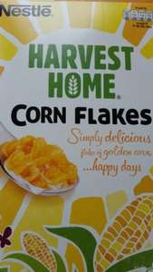 Nestle Harvest Home Cereal 500g 10p @ B&M