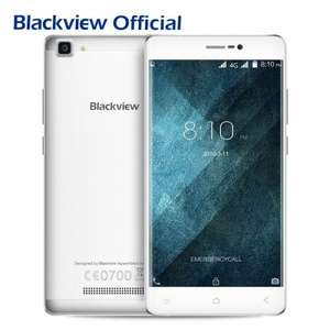 "Amazon - Was £169 NOW £84.99 Blackview A8 MAX 5.5"" SIM-Free Mobile phone 4G Android Smartphone"