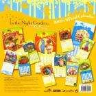 In The Night Garden Official 2009 Calendar RRP £9.00 only £6.17 (inc postage) with voucher/code @ Allposters
