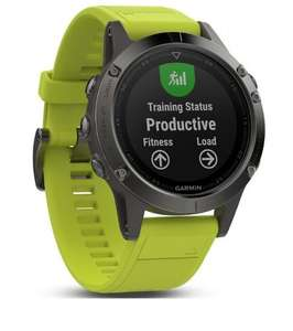 Garmin Fenix 5 (yellow strap) Amazon for £434