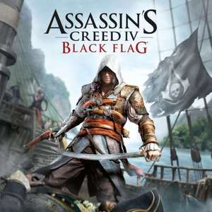 [uPlay] Assassin's Creed IV Black Flag - £4.74 with code at CDKeys