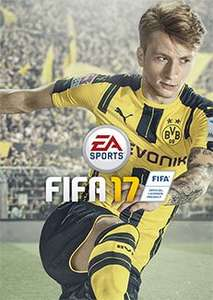 [Xbox One/PS4] FIFA 17 - Free to play this weekend - Gold membership required