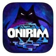 "Take a look at ""Onirim - Solitaire Card Game"" Free @ Google Play"