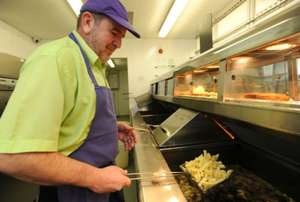 Free fish and chips 2nd June to celebrate National Fish and Chip Day in Lincoln.