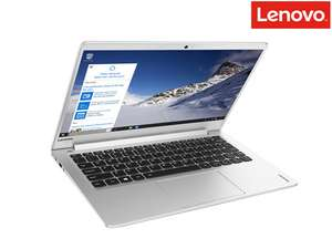 Lenovo Ideapad i7 8GB 256GB SSD Windows 10 for £707.90 @ iBood.com