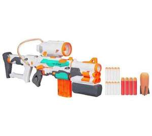 Nerf Modulus Tri Strike was £39.99 now £19.99 Free C&C @ Argos
