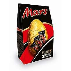 Mars bar giant easter egg - £1 Debenhams online