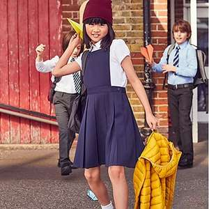 20% Off M&S Schoolwear now live -  includes autistic/easy dressing range