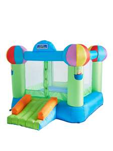 Sportspower 8ft bouncy castle with slide was £199.99 now £99.99 more in post @ Very